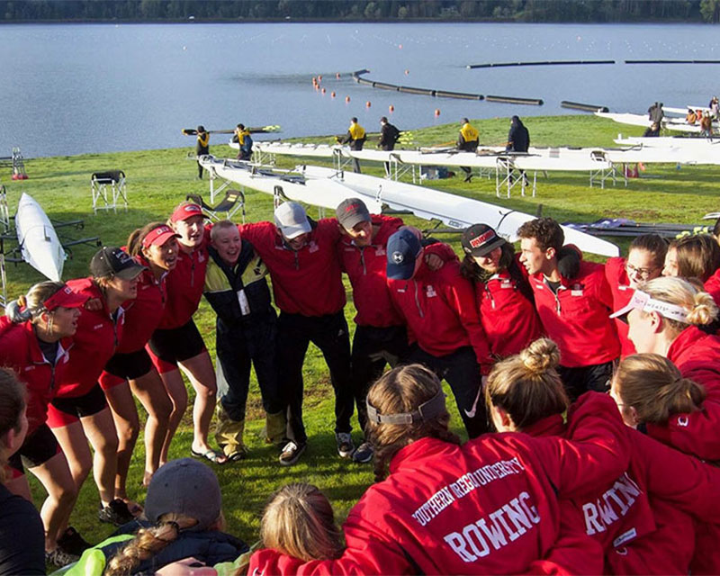 SOU rowing sport club