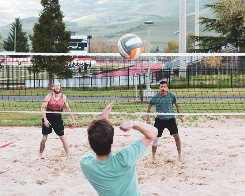 Sport Clubs and Intramurals at SOU