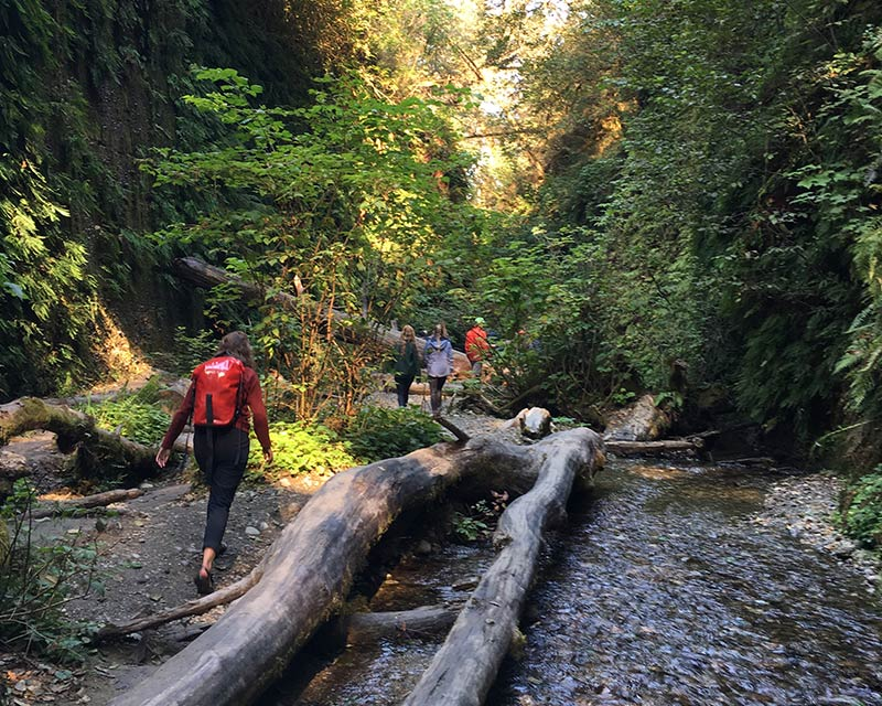 Outdoor Adventure Trips at SOU
