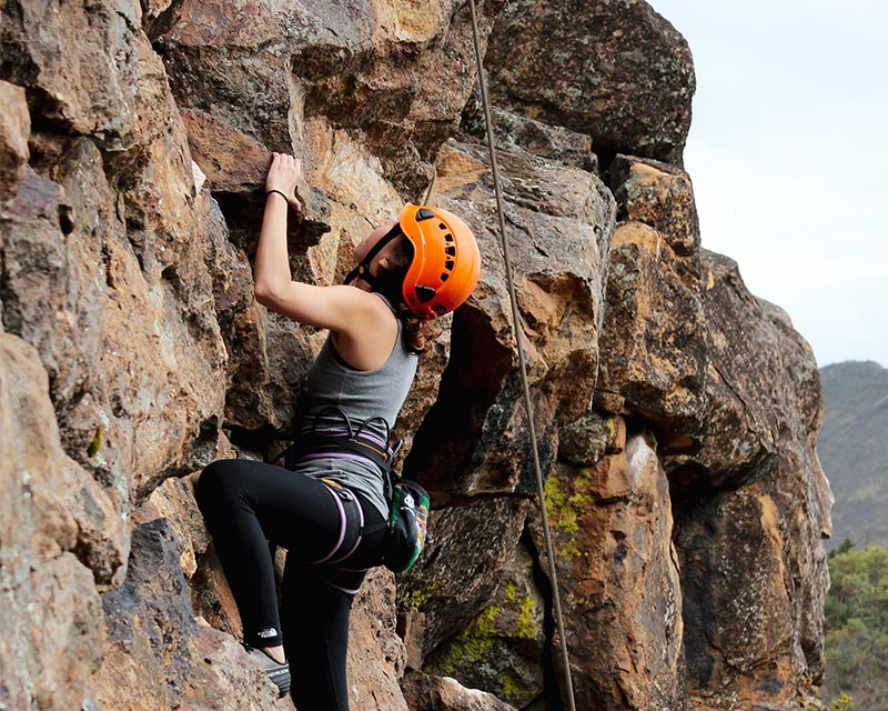 Explore the Outdoors at the SOU Outdoor Program